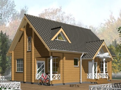Изготовить каркасный дом