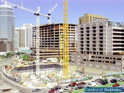Долевое строительство в Казахстане
