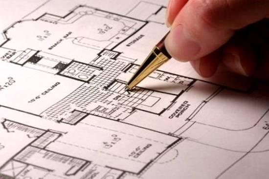 строительное проектирование
