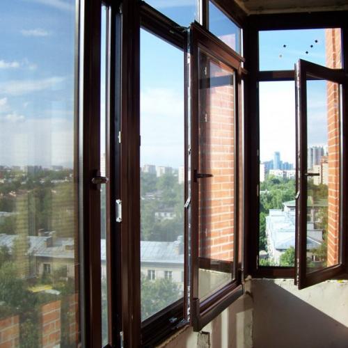 Где заказать лучшее пластиковое окно?