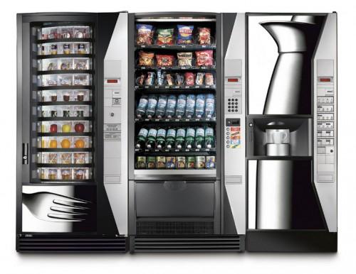 Как выбрать кофейный автомат?