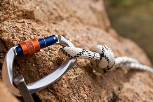 Нюансы выбора веревки для альпинизма