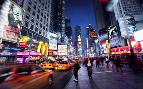 Сравнение городской жизни и жизни за городом