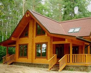 Выбор дома или как построить дом