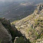 В Крыму спасатели 14 часов искали потерявшихся туристов