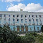 Глава Крыма объявил об увольнении начальника Службы автомобильных дорог