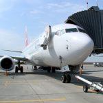Четырёхмиллионого пассажира в аэропорту Симферополя приняли на месяц позже, чем в прошлом году