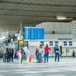 Аэропорт «Симферополь» обслужил в июле более 1,2 млн пассажиров