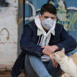 За минувшие сутки в Крыму коронавирус обнаружен у 68 человек