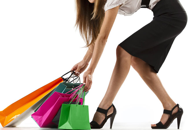Поставки одежды и обуви