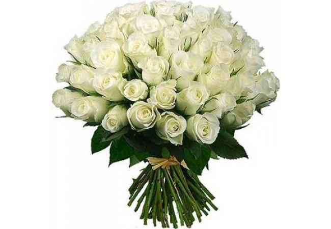 О доставке 101 розы в Киеве