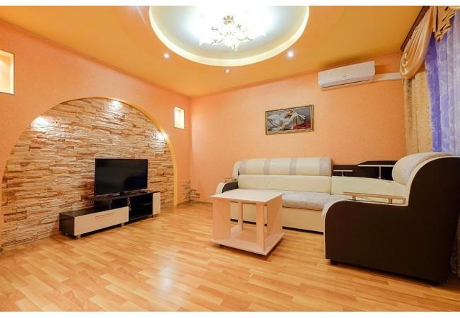 Где выгоднее арендовать посуточно квартиру в Киеве?