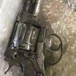 В Джанкое пресекли незаконное хранение оружия и взрывчатых веществ