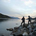 В Финляндию на рыбалку