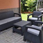Садовая мебель для дачи и сада. Идеальные наборы