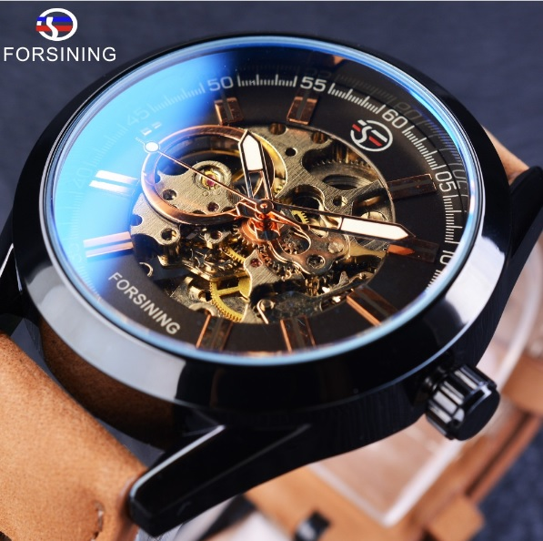 Мужские часы — это не просто атрибут с помощью которого можно узнать время