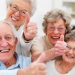 Суть жизни пенсионеров. Пансионаты для пожилых с деменцией