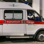 Неизвестный водитель сбил шестилетнюю девочку в Крыму и скрылся