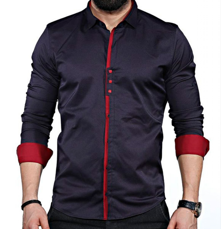 Типы рубашки, которые должен иметь каждый мужчина