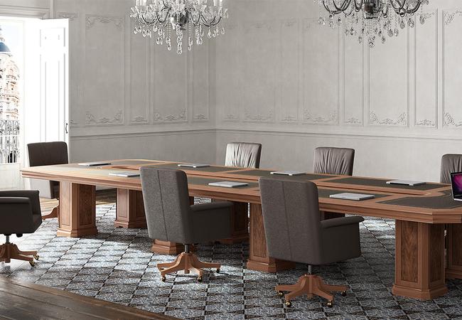 Офисная мебель на заказ в Киеве