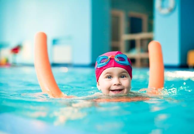 Основные причины почему стоит выбрать плавание. Подбор бассейна в Алматы