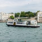 В Севастополе два катера временно поменяют маршрут