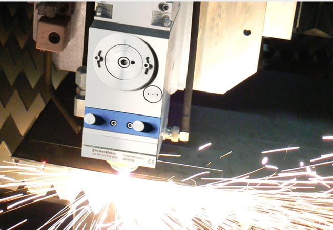 Особенности процедуры лазерной резки металла