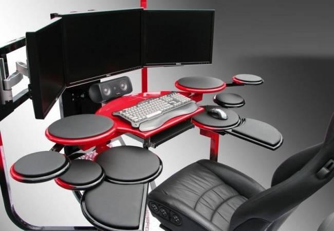 Как выбрать игровое кресло?
