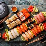 Доставка еды из лучших ресторанов Краснодара