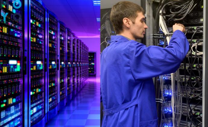 Аренда выделенного сервера (хостинг сервера) — идеальное решение для проектов