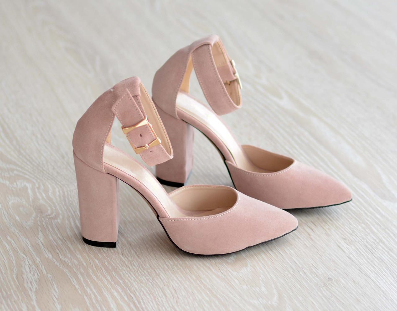 Выбираем и покупаем туфли через маркетплейс LUXXY