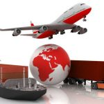Доставка товаров из США и Европы в Украину