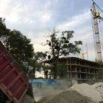 В Балаклаве построят дом для севастопольского управления МВД