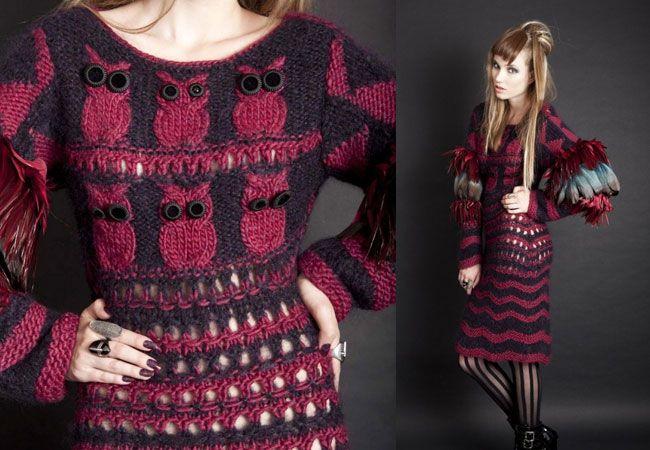 В чем плюсы красивого трикотажного платья для девочки?