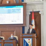 Программу национальных проектов в Севастополе планируют реализовать на 96%