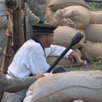 Севастополь сдержал натиск французов на Федюхиных высотах