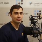 Егор Павлович Фирсов: самый перспективный молодой политик Украины