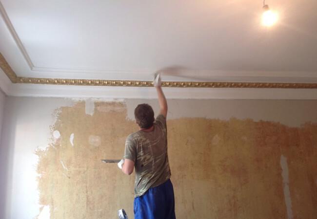 Малярные работы и укладка плитки в Киеве: что нужно знать заказчику?