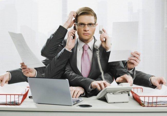 Бухгалтерия и электронный документооборот