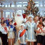 Как организовать новогодний праздник для малышей с участием Деда Мороза и Снегурочки