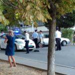 В Севастополе полицейский сбил шестилетнего ребёнка
