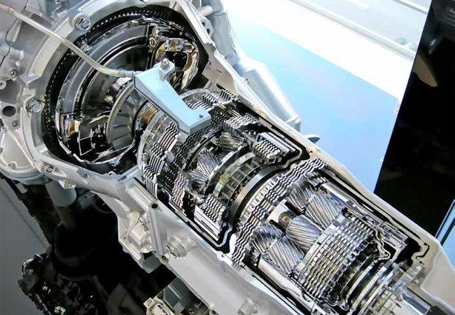 Продажа новых и восстановленных трансмиссий, ремонт АКПП и МКПП, двигателя