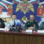 Всегда на страже: севастопольская Росгвардия отмечает 5-летие с момента создания