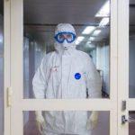 В Севастополе за сутки коронавирус обнаружен у 330 человек