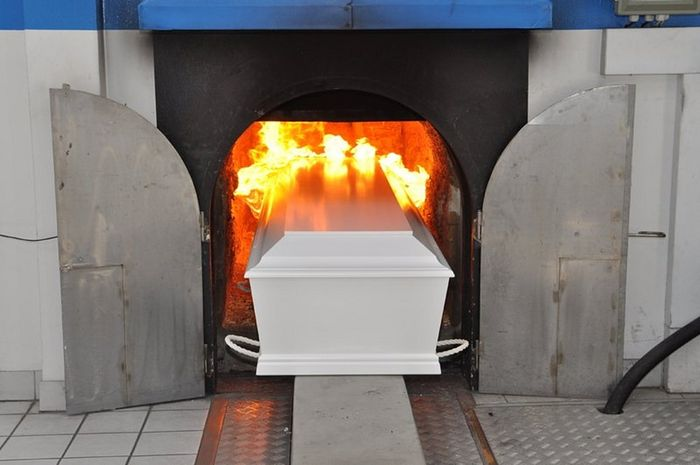 Как проводится кремация в городе Киев?