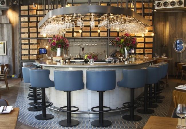 Про открытие ресторана LES в городе Одессе