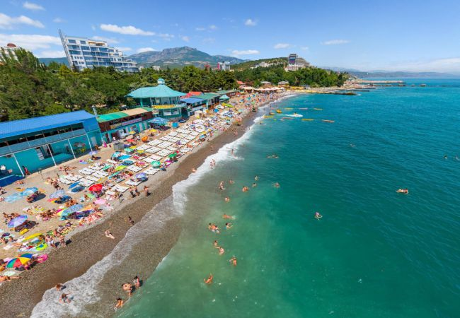 Лучшие пляжи Крыма в 2021 — лучший отдых