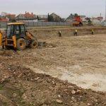 В Севастополе началось строительство детсада на улице Героев Бреста
