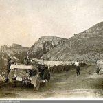 Обошлось без жертв. Первому в истории Крыма ДТП исполняется 120 лет