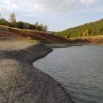 Эксперты: осадки в октябре не изменили наполняемость водохранилищ в Крыму